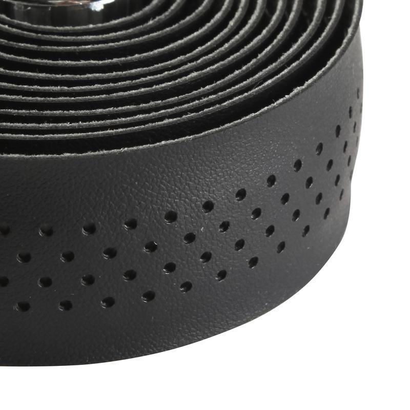 500 Microfibre Handlebar Tape - Black