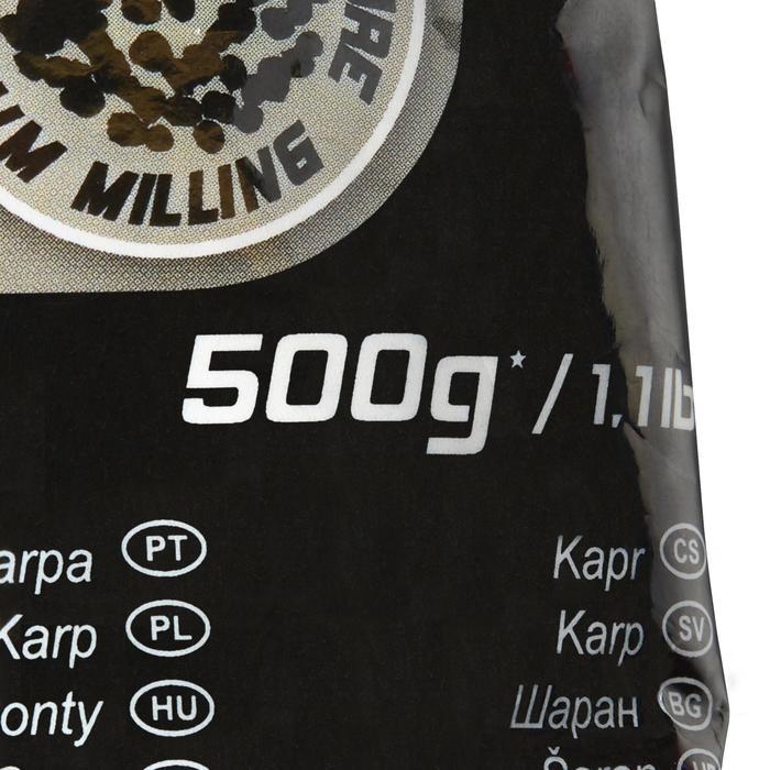 Cebo de pesca al coup GOOSTER CARPA 0,5 kg