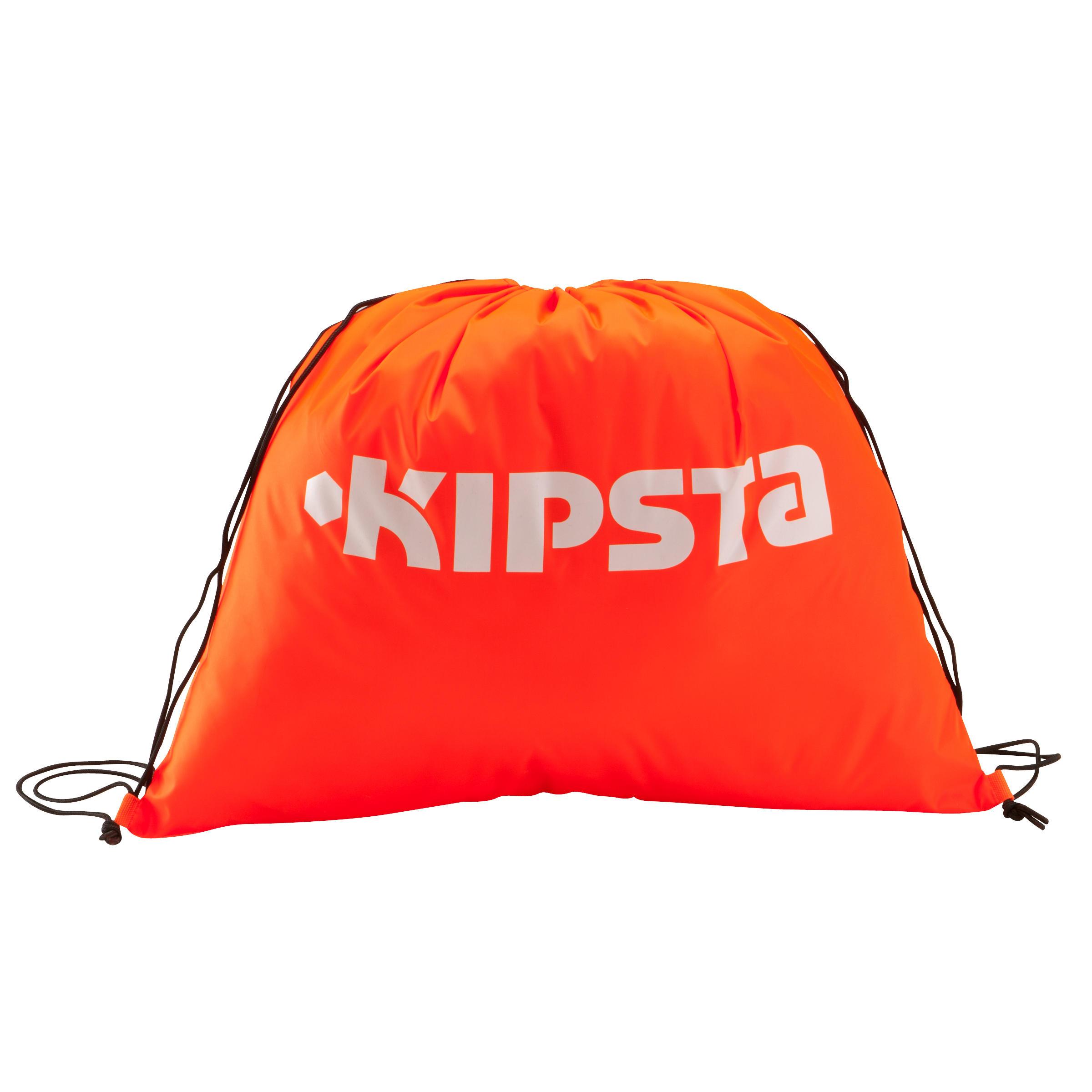 Light Team Sports Bag 15 Litres - Orange