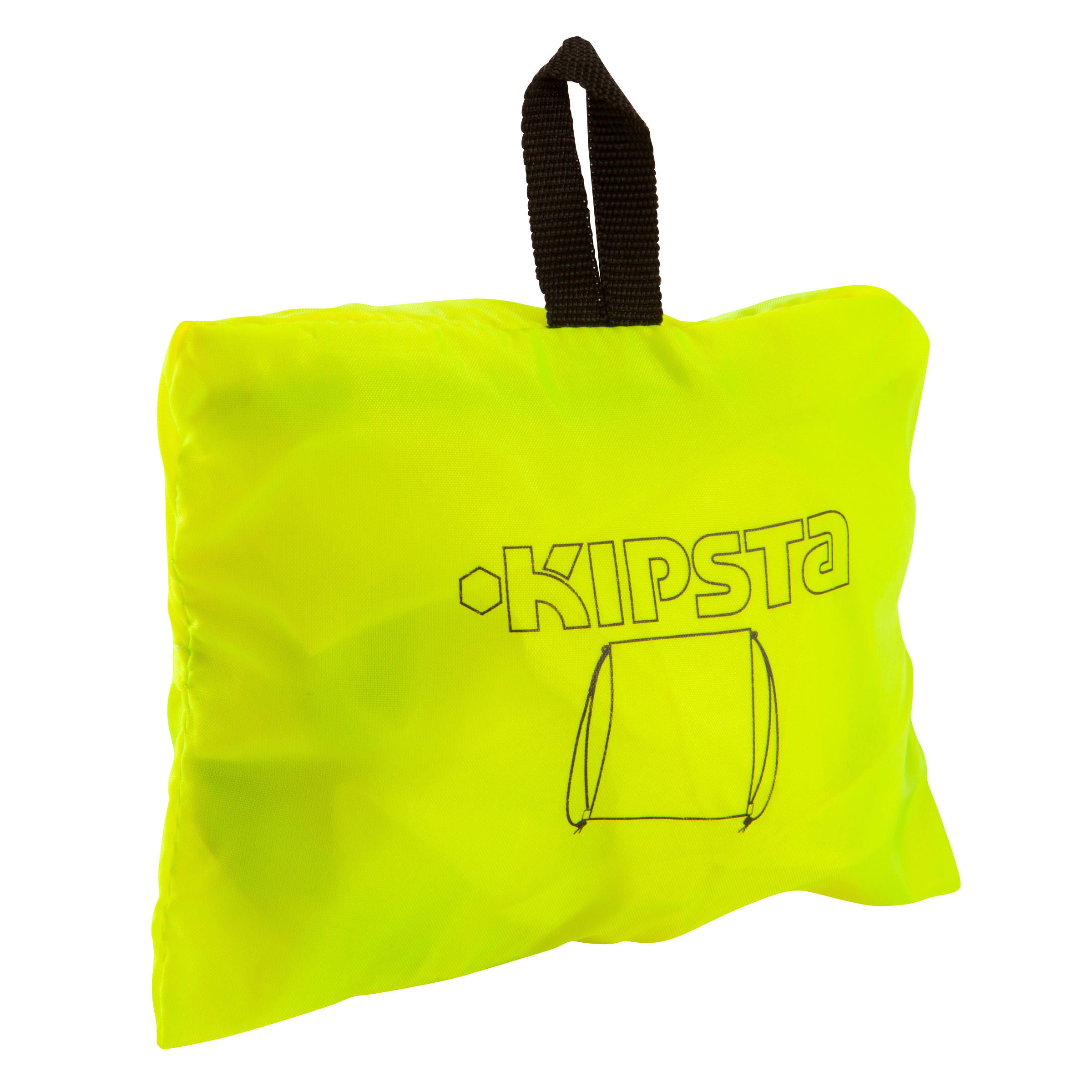Light Team Sports Bag 15 Litres - Yellow