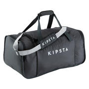 Football Kitbag Kipocket 60 Litres - Black