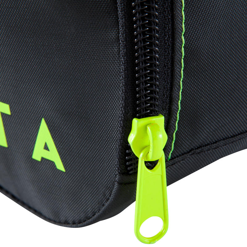 Túi đựng giày thể thao 10 Lít - Đen/ Vàng