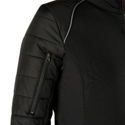 Reitjacke Safy Damen Bi-Material schwarz
