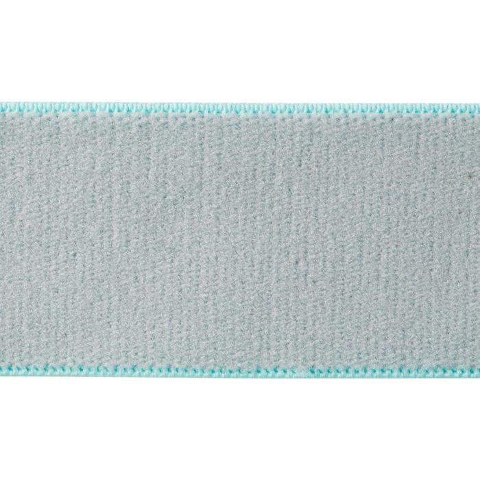Schnorchel-Set SNK 520 Erwachsene hellgrün/grau