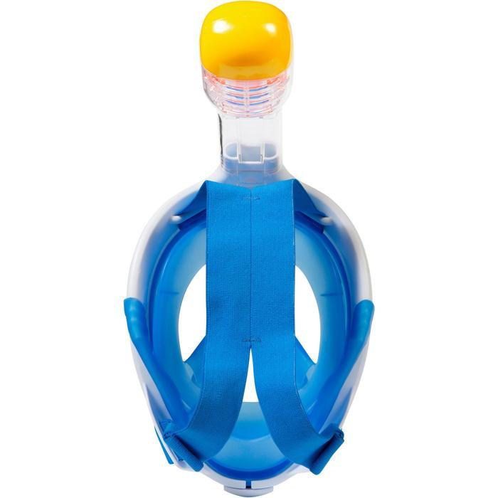Snorkelmasker Easybreath - 1164156