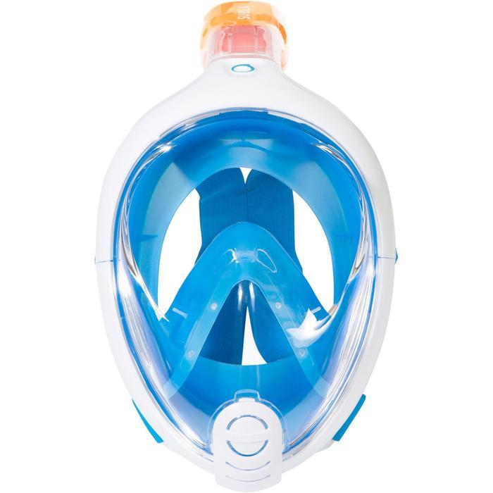 Snorkelmasker Easybreath - 1164160