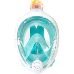 Snorkelmasker Easybreath - 1164177