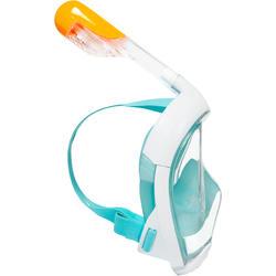Snorkelmasker Easybreath - 1164179