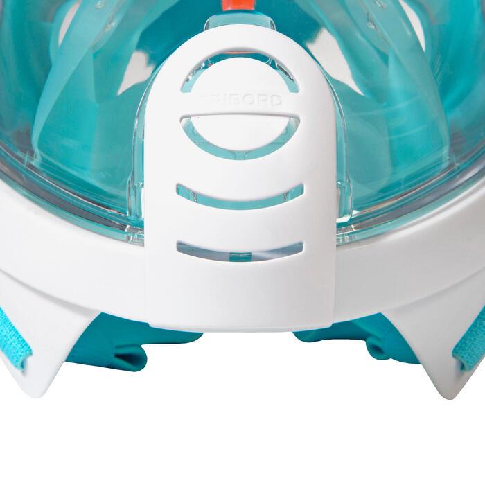 Snorkelmasker Easybreath - 1164180