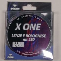 Filo X-ONE bolognese 150mt