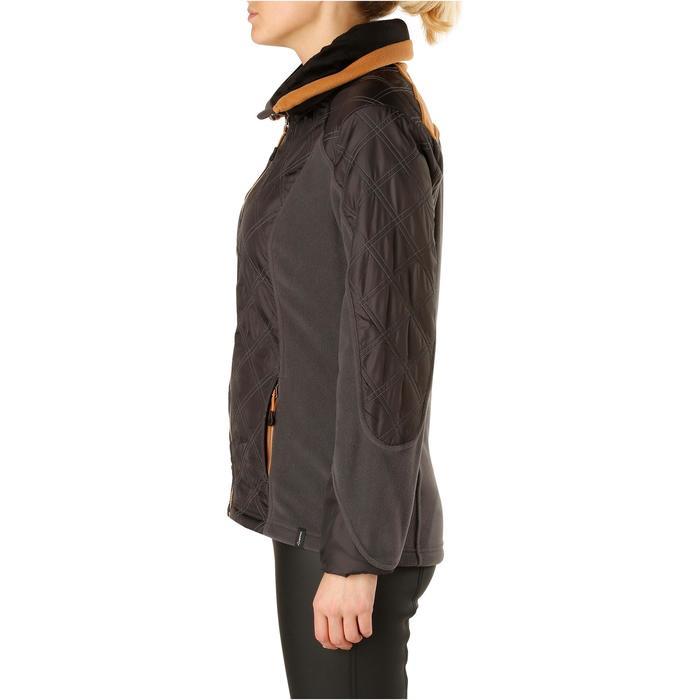 Polaire équitation femme PERFORMER - 1164410