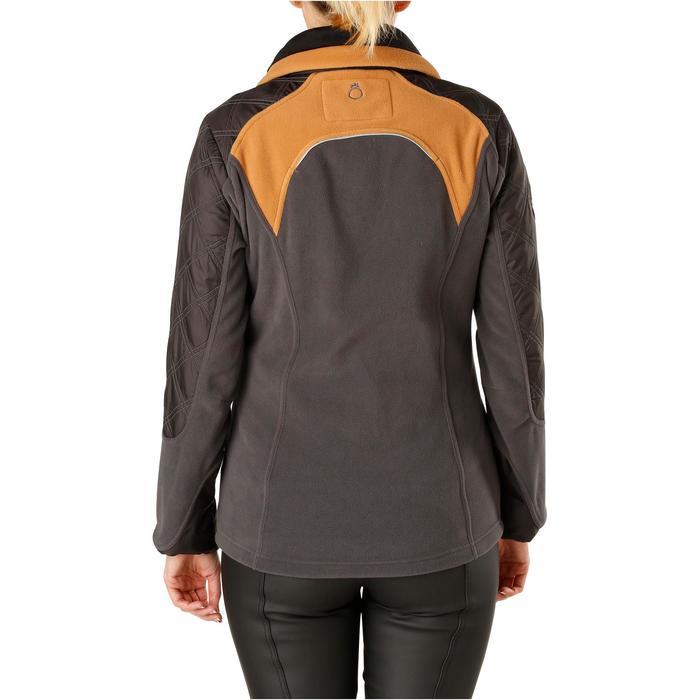 Polaire équitation femme PERFORMER - 1164425