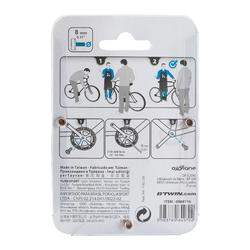 Fahrrad-Kurbelschrauben