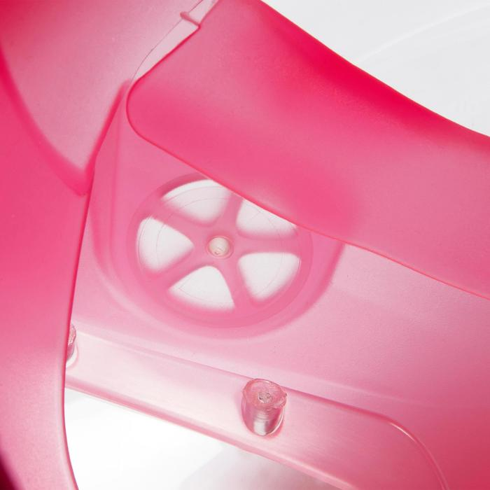 Easybreath Surface Snorkelling Mask - Pink
