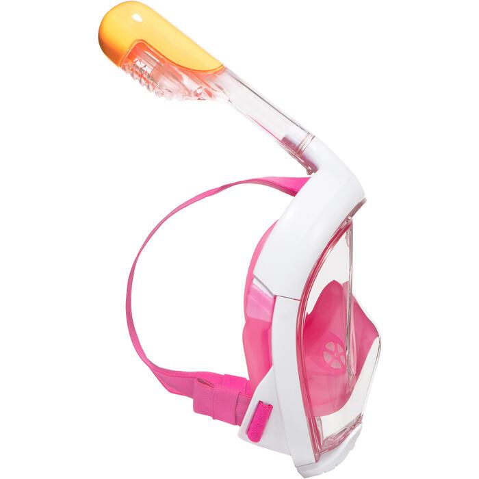 Snorkelmasker Easybreath - 1164457
