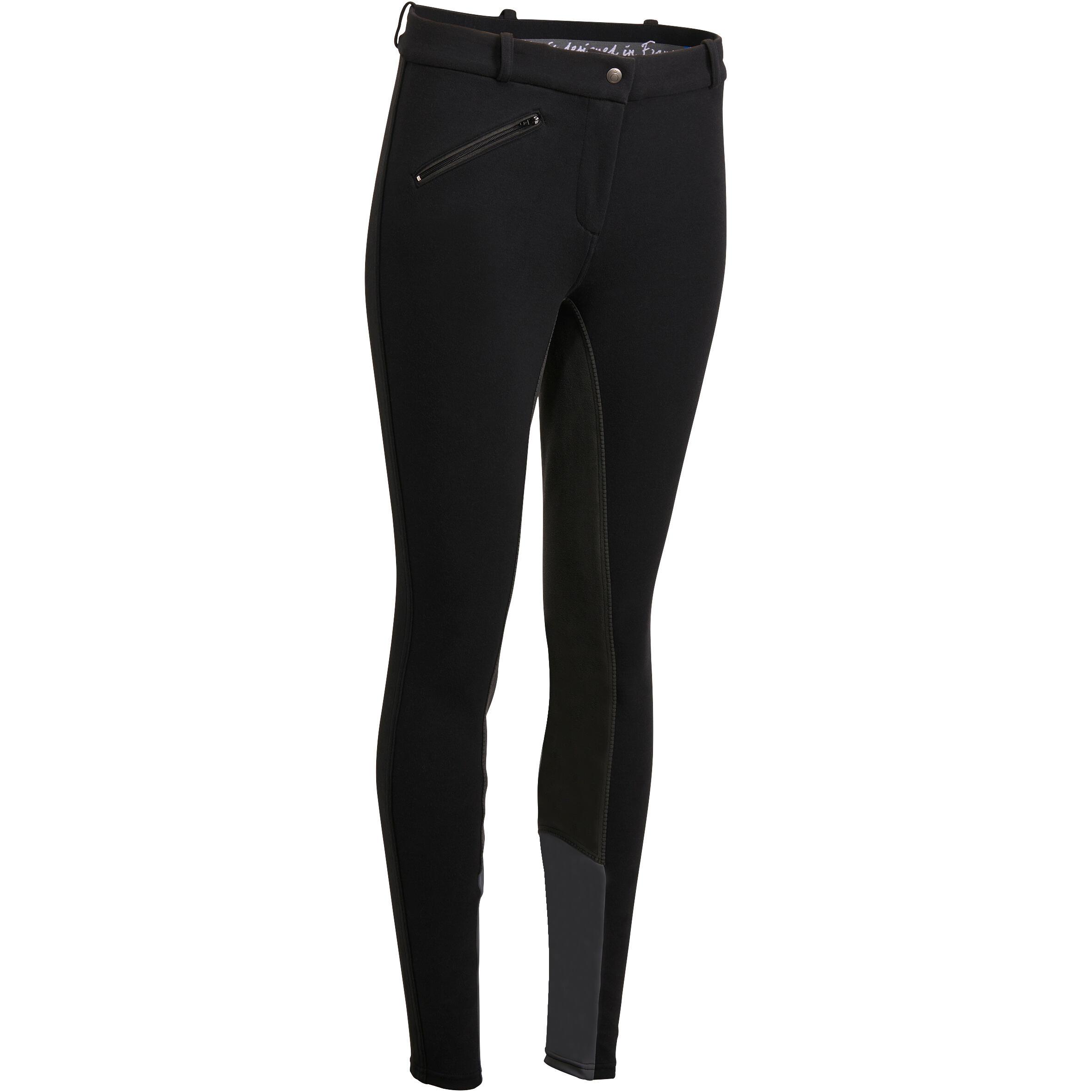 Pantalon 180 FULLSEAT Damă la Reducere poza