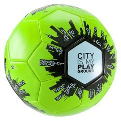 Ballon de football célébration client