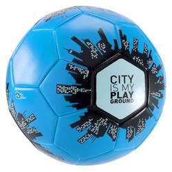 Voetbal City maat 5