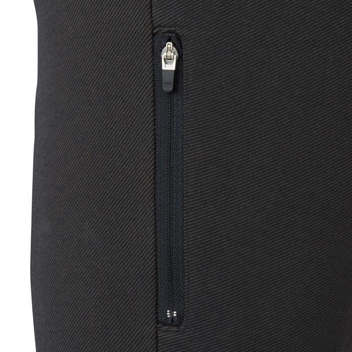 Pantalon chaud équitation homme VICTOR gris foncé - 1164993