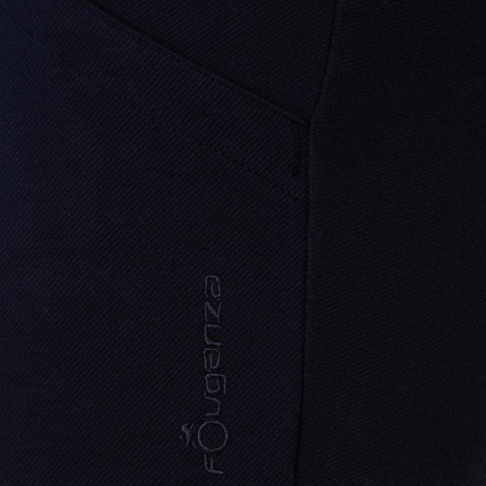 Pantalon chaud équitation homme VICTOR gris foncé - 1165054