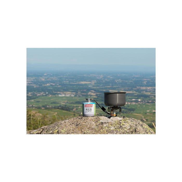Kooktoestel Fyre Elite Spider voor trekking / camping