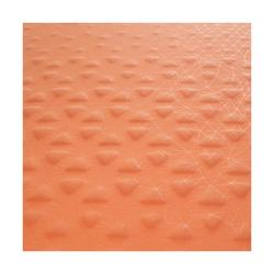 Matelas de trekking Ultralight S.I. autogonflant orange