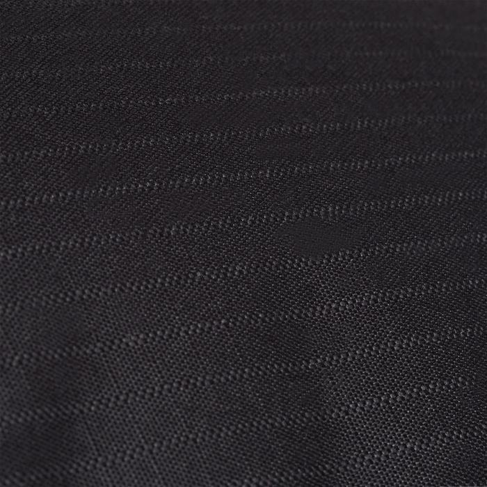 Couverture écurie équitation poney cheval INDOOR 200 gris foncé - 1165579