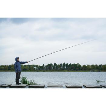 LAKE SIDE-1 soft travel 450 STILL FISHING TELESCOPIC ROD