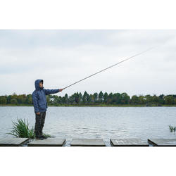 LAKE SIDE-1 soft travel 360 STILL FISHING ROD