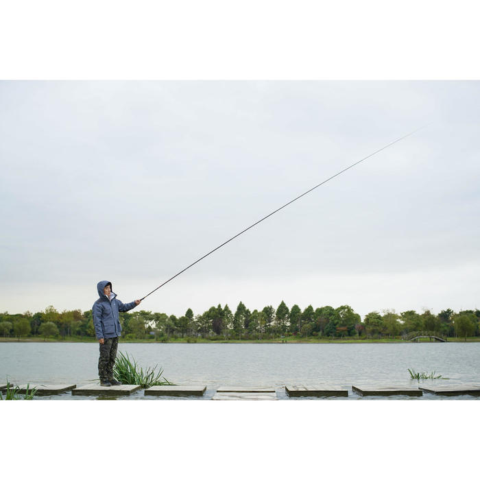 靜水釣竿LAKE SIDE-5 soft 540