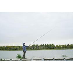 靜水釣竿LAKE SIDE-5 soft 450