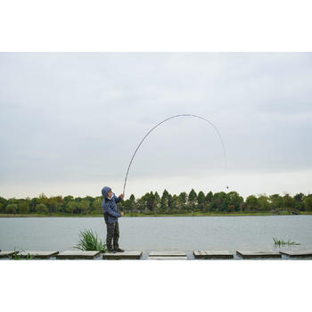 靜水釣竿LAKE SIDE-1 soft 630