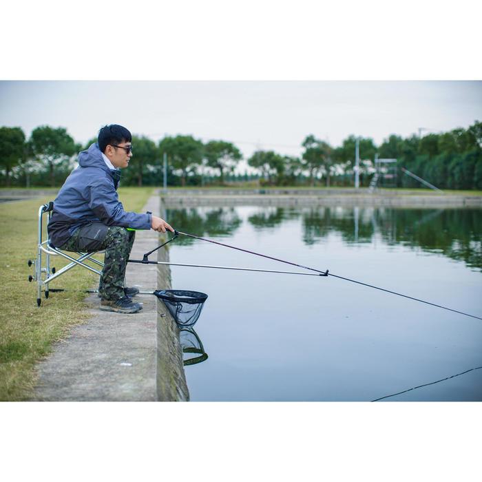 LAKE SIDE-5 soft 360 立釣釣竿