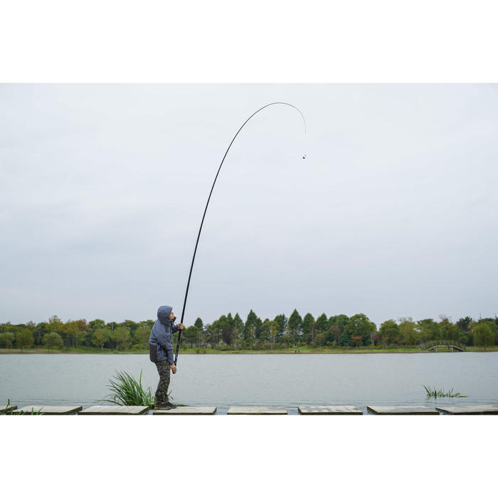 LAKESIDE-1 travel 400 cn STILL FISHING ROD - 1165785