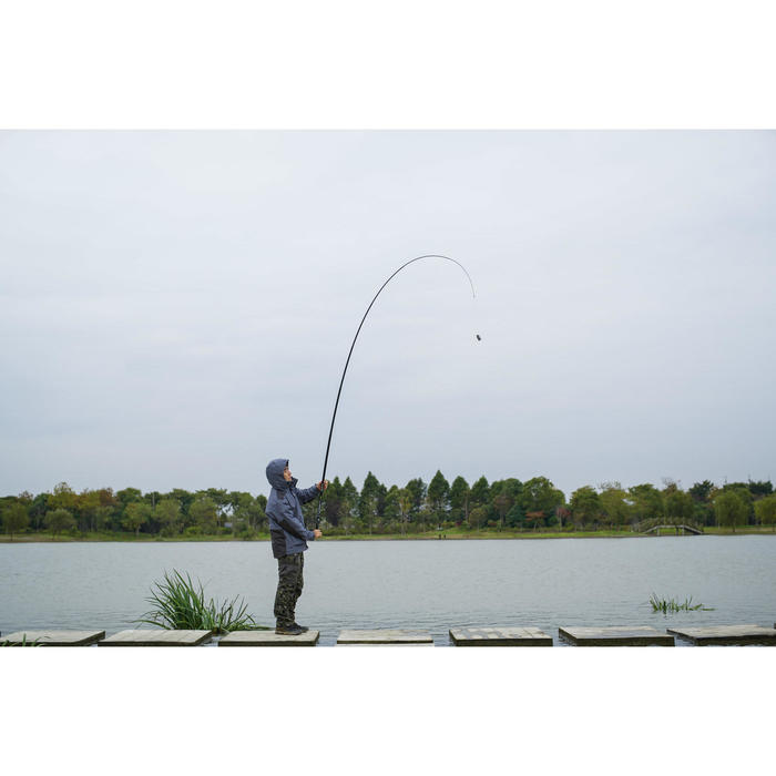 LAKESIDE-1 travel 400 cn STILL FISHING ROD - 1165787