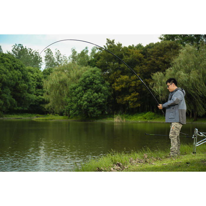 LAKESIDE-1 travel 400 cn STILL FISHING ROD - 1165788