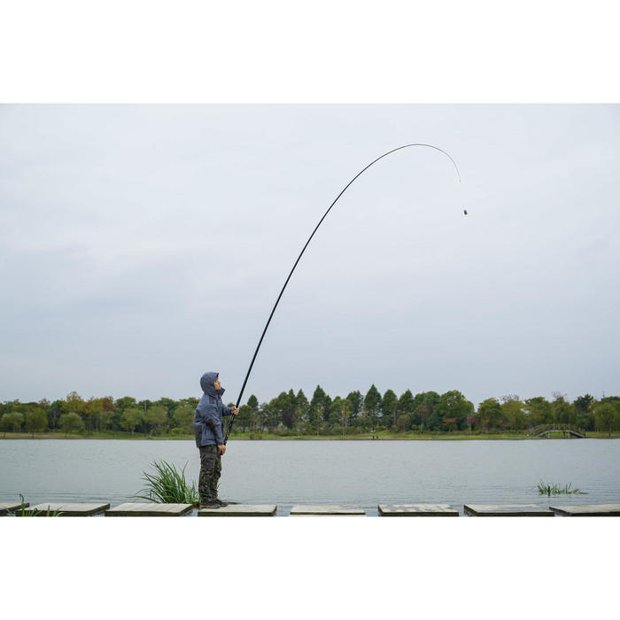 LAKESIDE-1 travel 400 cn STILL FISHING ROD - 1165789