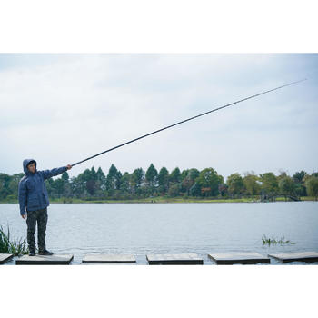LAKESIDE-1 travel 400 cn STILL FISHING ROD - 1165790