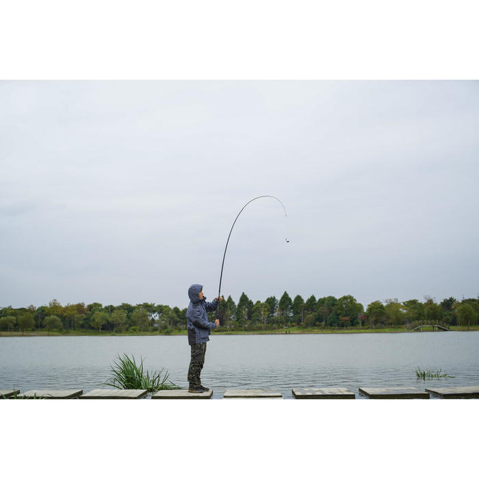 LAKESIDE-1 travel 400 cn STILL FISHING ROD - 1165791