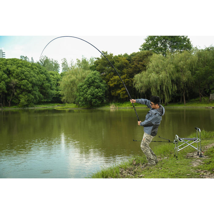 LAKESIDE-1 travel 400 cn STILL FISHING ROD - 1165792