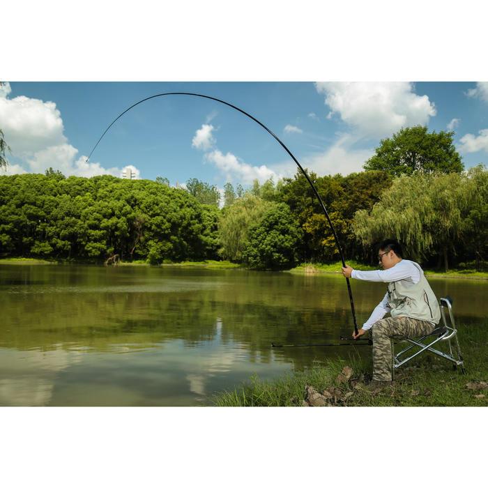 LAKESIDE-1 travel 500 cn STILL FISHING ROD