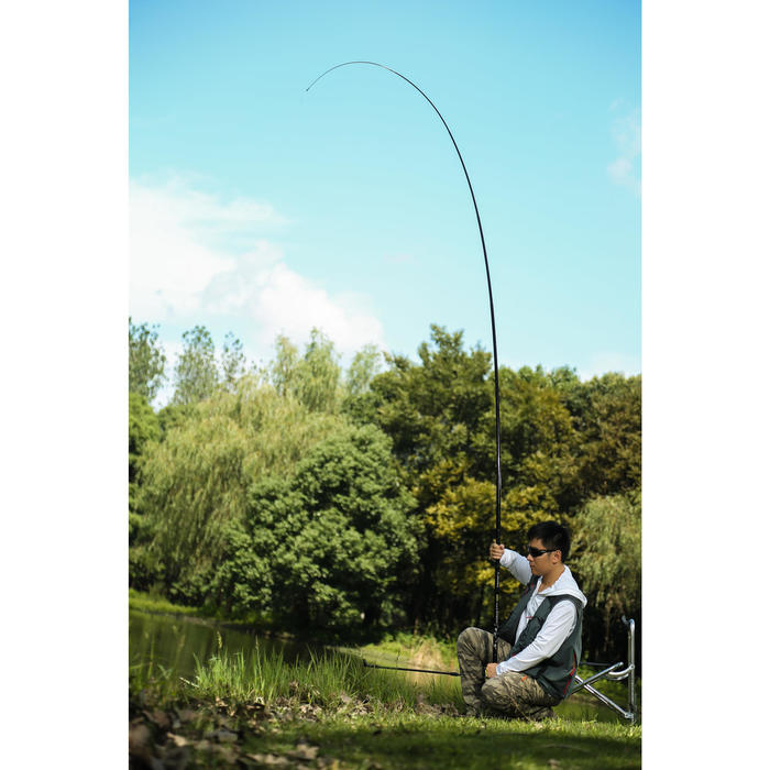 LAKESIDE-1 travel 400 cn STILL FISHING ROD - 1165794
