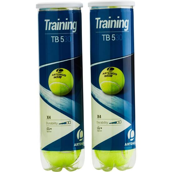Tennisballen TB530 training - 1165807