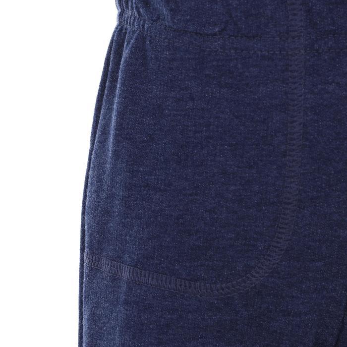 500 Baby Gym Shorts - Grey - 1165857