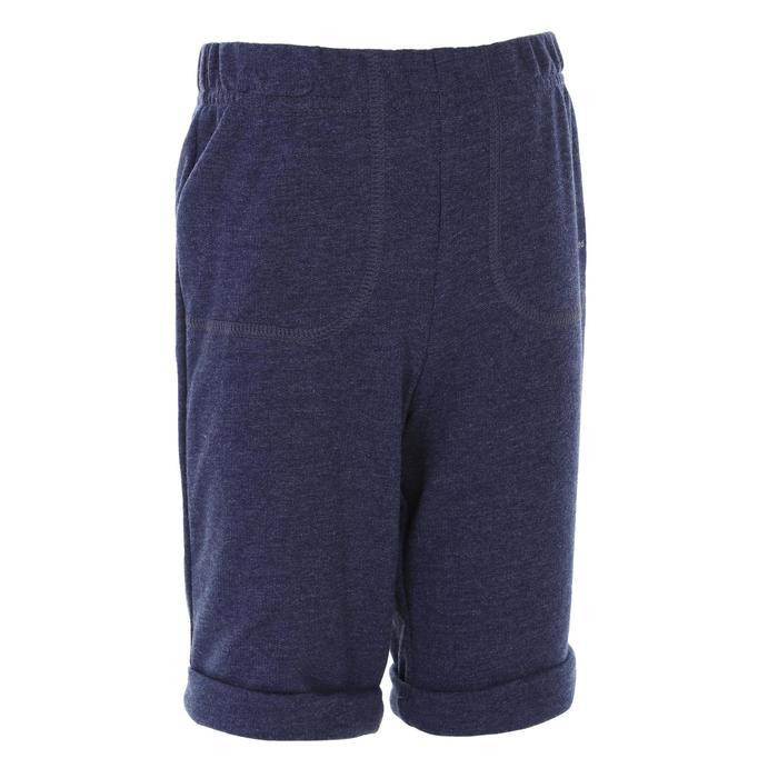 500 Baby Gym Shorts - Grey - 1165858