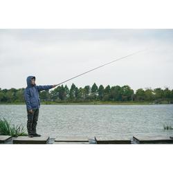 LAKE SIDE-5 soft travel 1030 立釣釣竿