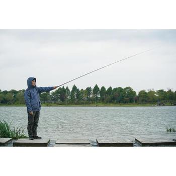 LAKE SIDE-5 soft travel 720 立釣釣竿