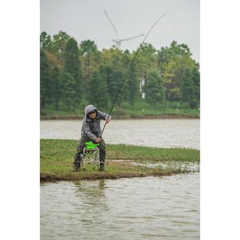 CANNE PÊCHE AU COUP LAKE SIDE-5 soft travel 450 - 1165883