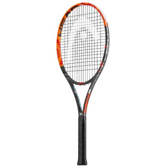 Tennisracket Radical MP oranje/zwart - 1166095