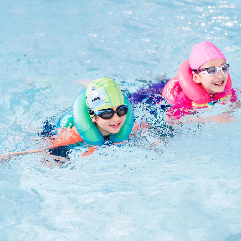 兒童游泳1